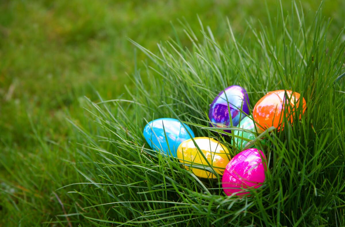 Coburg Easter Egg Hunt, 10:00a